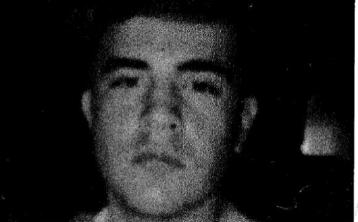 Gardaí seek assistance in locating missing Tallaght youth