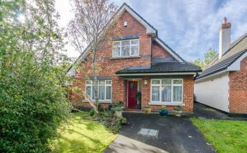 Lovely four-bed Celbridge home on the market for €429,000