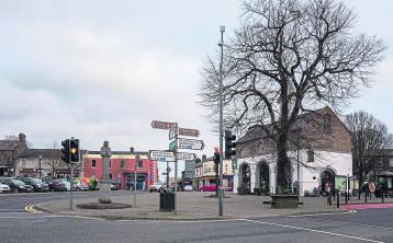 Kildare town allocated funding to help develop tourism