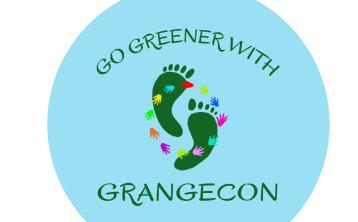 Go Greener with Grangecon: FREE Waste Prevention and Recycling Workshop - Mon, 13 January