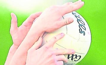 Kildare GAA: Scoil Mhuire, Clane, crash out of PP 'A' by a point