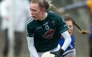 Kildare Ladies tops against Wicklow