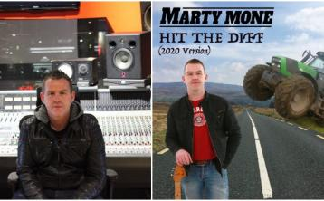 Marty Mone's 'Hit the Diff' cult classic gets the 2020 refresher it deserves