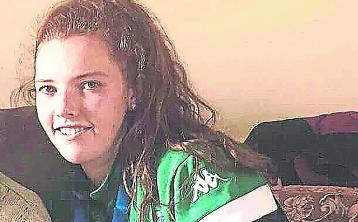 Basketball: exciting year for Kildare's Claire Melia