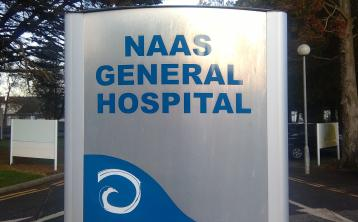 Naas Hospital extension still going ahead — HSE