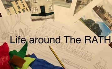 Your town needs you: Community call out for Rathangan textile art project