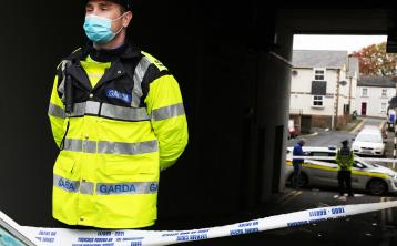 LATEST: Man released by gardaí investigating fatal Newbridge road accident