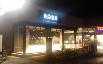 Major clothing retailer to open in Naas this week