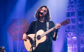 WATCH: Hozier, Damien Dempsey, Pillow Queens and more set to feature in new season of Other Voices