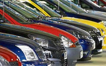 New car registrations are up in Laois in 2021