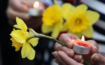 Deaths in Co Kildare - March 16, 2020