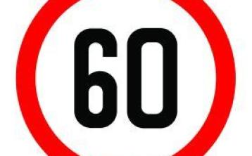 Co Kildare road gets temporary speed limit for the summer
