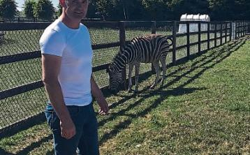 County gets its first ever zoo at Kildare Farm Foods