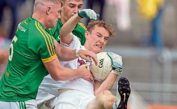 Meath too strong for disappointiang Kildare in Leinster Minor final