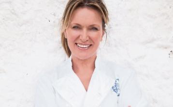 Celebrity chef Rachel Allen is coming to Kildare
