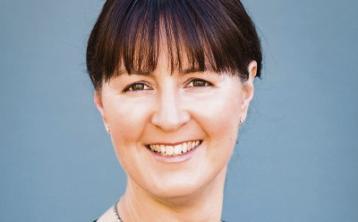 My Kildare Life interview with Newbridge author Orla McAlinden