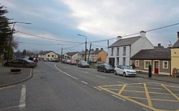 Woman hospitalised following motorbike accident in Naas