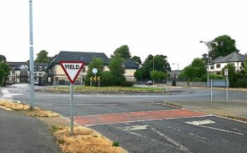 Changes could be on the way at Clane Inner Relief road