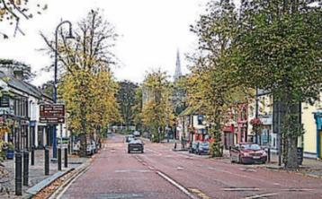Maynooth Square work proposal
