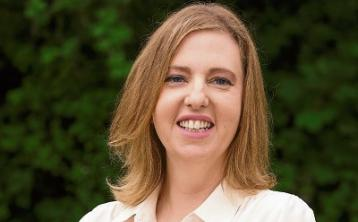 My Kildare Life interview with Broadford author, Antoinette Tyrrell