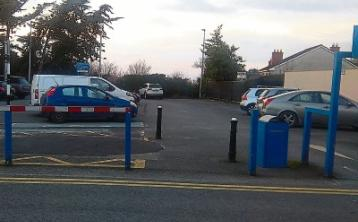 Naas car park to close for resurfacing works
