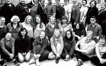 A new twist as Kildare stage group celebrates 20th anniversary