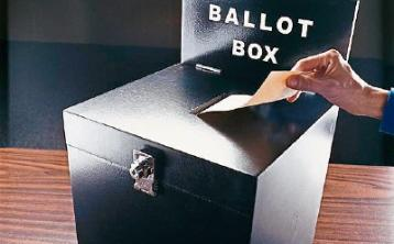 KILDARE OPINION: The many battles to tick the ballot box