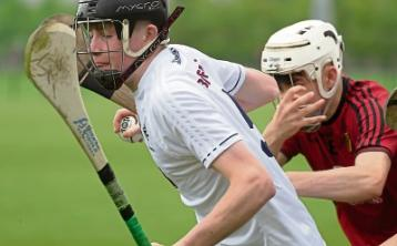 Kildare minor hurlers cruise past Down with 51 point victory
