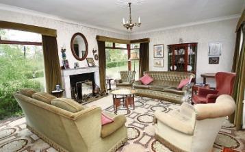 KILDARE PROPERTY WATCH: Four-bed riverside Newbridge bungalow