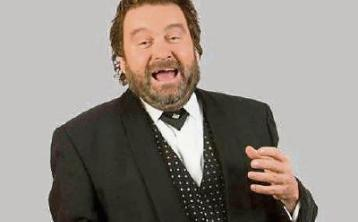 Kildare Road Safety Officer pays tribute to the late Brendan Grace