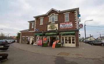 Well known Naas deli is seeking an extension