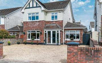 KILDARE PROPERTY WATCH: Four-bed Prosperous home