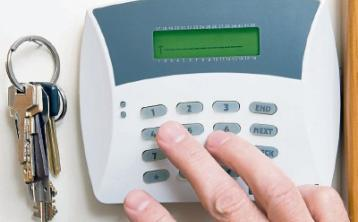 Athy House Alarm scheme for older persons extended