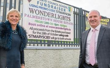 Appeal to support Naas schools fundraiser