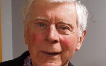 Long time Kildare Peace Commissioner steps back
