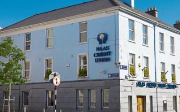 Credit Union closes in Naas town centre