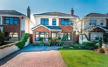Kildare Property Watch: Contemporary style in Celbridge