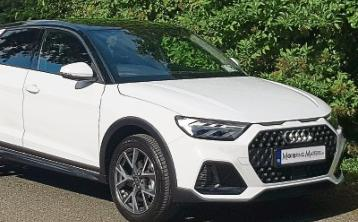 Motoring review: The fresh newAudi A1 Citycarver