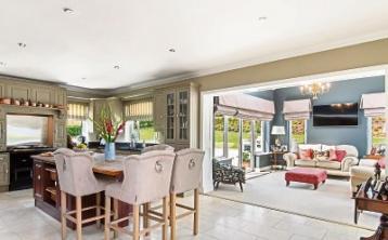Kildare Property Watch: Stylish and modern Donadea home