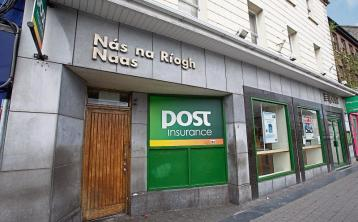 BREAKING: An Post's 'no comment' on Covid-19 incident at Naas post office