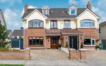 Kildare Property Watch: Family living in Maynooth for €475,000