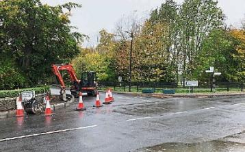 Road works near Naas 'will help save lives'