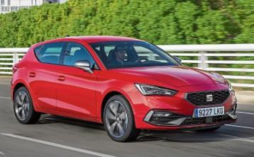 Kildare motoring: Seat Leon voted Best Buy Car of Europe for 2021