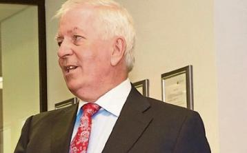 Kildare's former European Commissioner McCreevy calls for Brexit calm