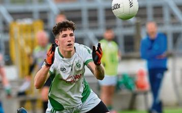 Athy and Confey all set for SFL Division 1 decider