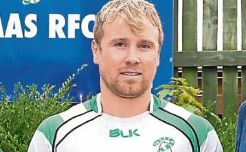 Naas face big challenge in Division 1B
