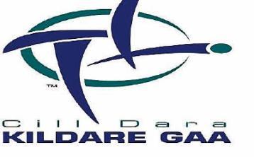 Kildare GAA fixtures for the week