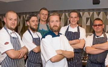 Candied Walnut opens in Naas