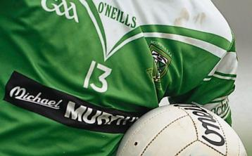 Christmas comes early for young Moorefield footballers