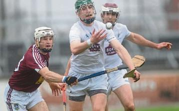 Kildare hurlers make it two from two